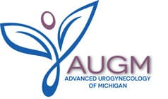 Advanced Urogynecology of Michigan PC Retina Logo